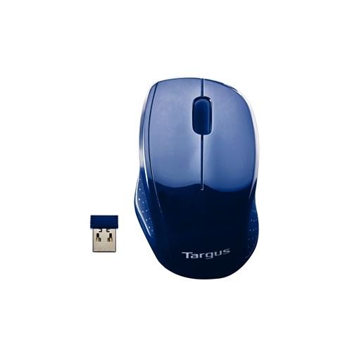 Wireless Mouse (Blue) - AMW57103AP-51