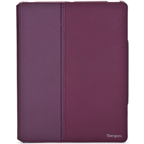 Targus  FlipView Protective Case and Stand (Black Cherry) THD03902AP-50