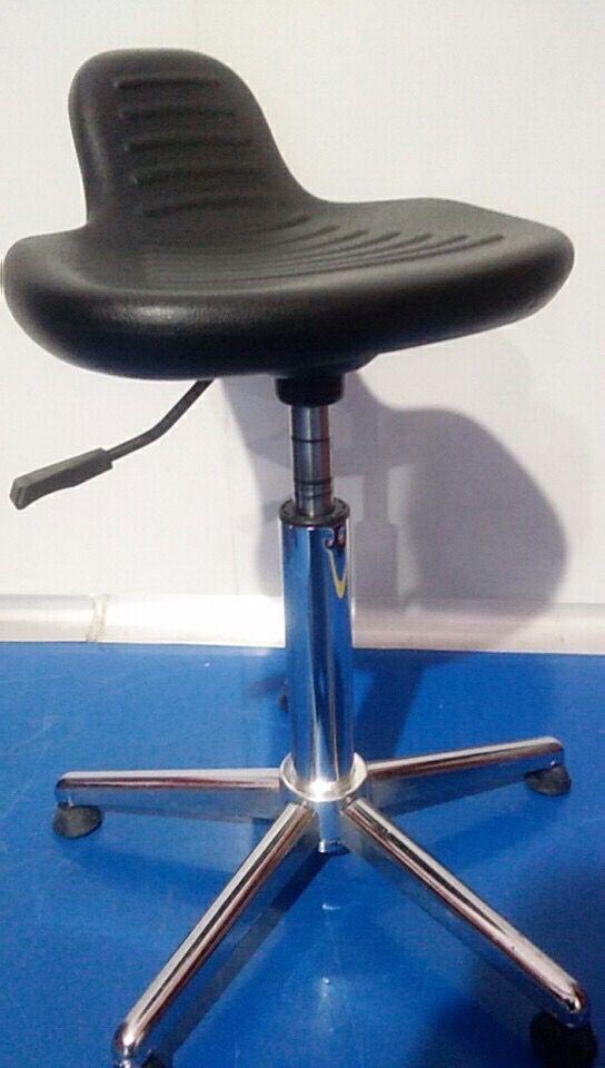 Ghế chống tĩnh điện đúc liền khối