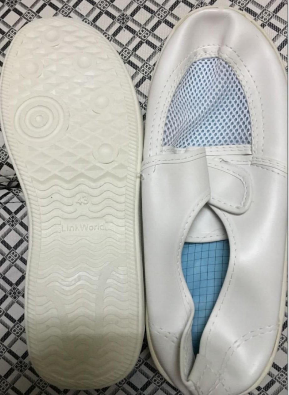 Giày ủng phòng sạch Trung Quốc, Linkworld, Selen