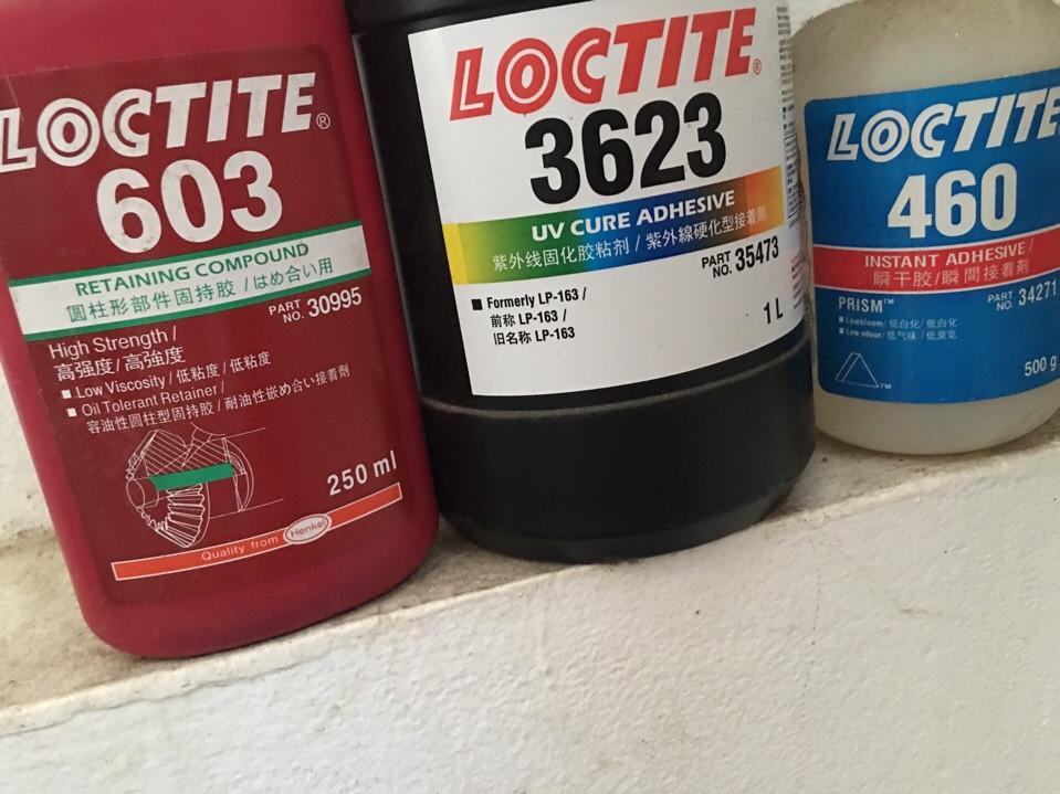 Keo dán Loctite 401 411 403 406 460 6030