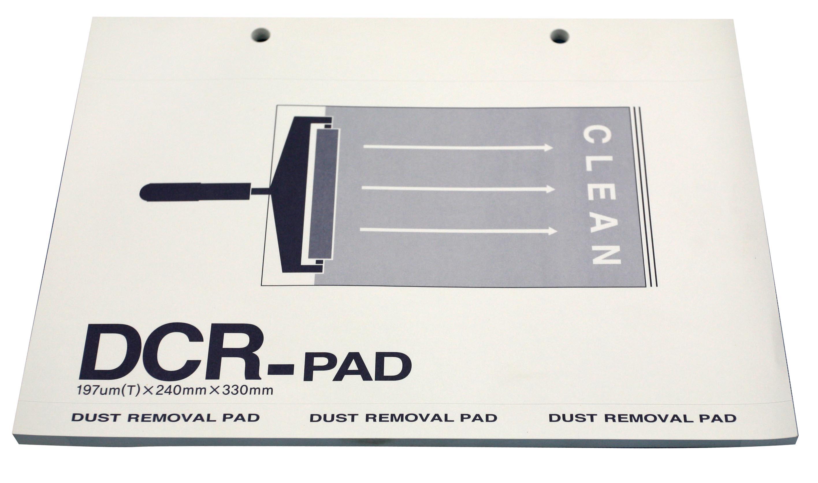 Tấm dính bụi DCR-PAD