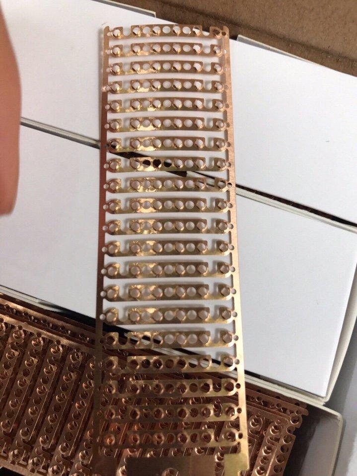 Tape đồng nối linh kiện SMT