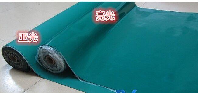 Cuộn thảm chống tĩnh điện màu xanh lá