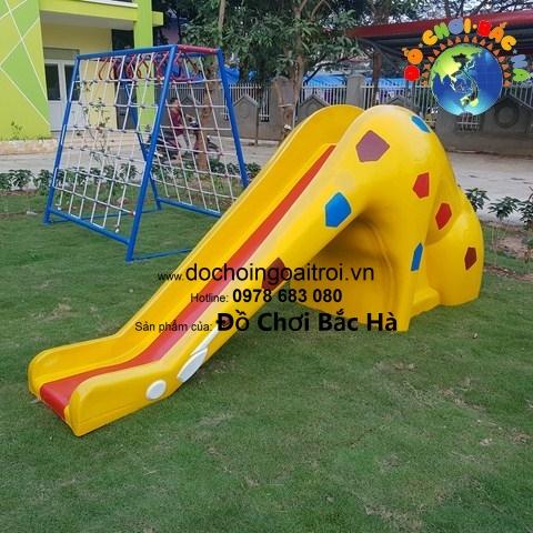 Mô hình cầu trượt con hươu - A801