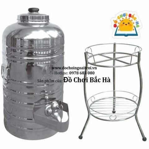 bình ủ nước mầm non