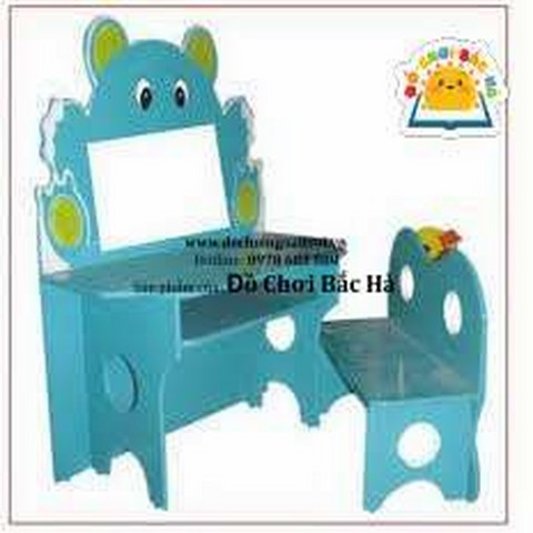 bàn ghế kidmart
