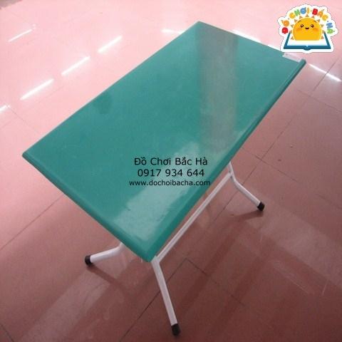 bàn mặt nhựa composite mâm fnon