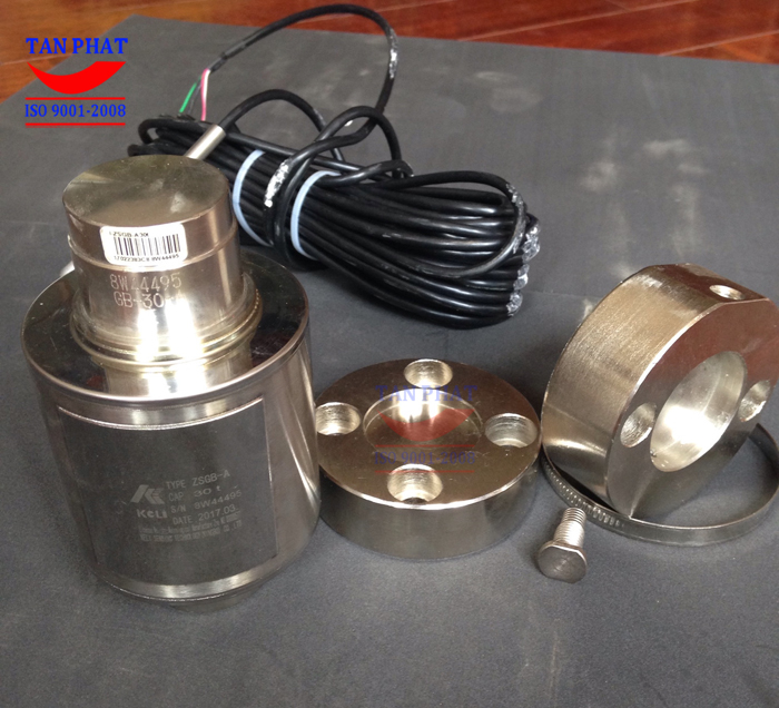 Loadcell trụ ZSGB