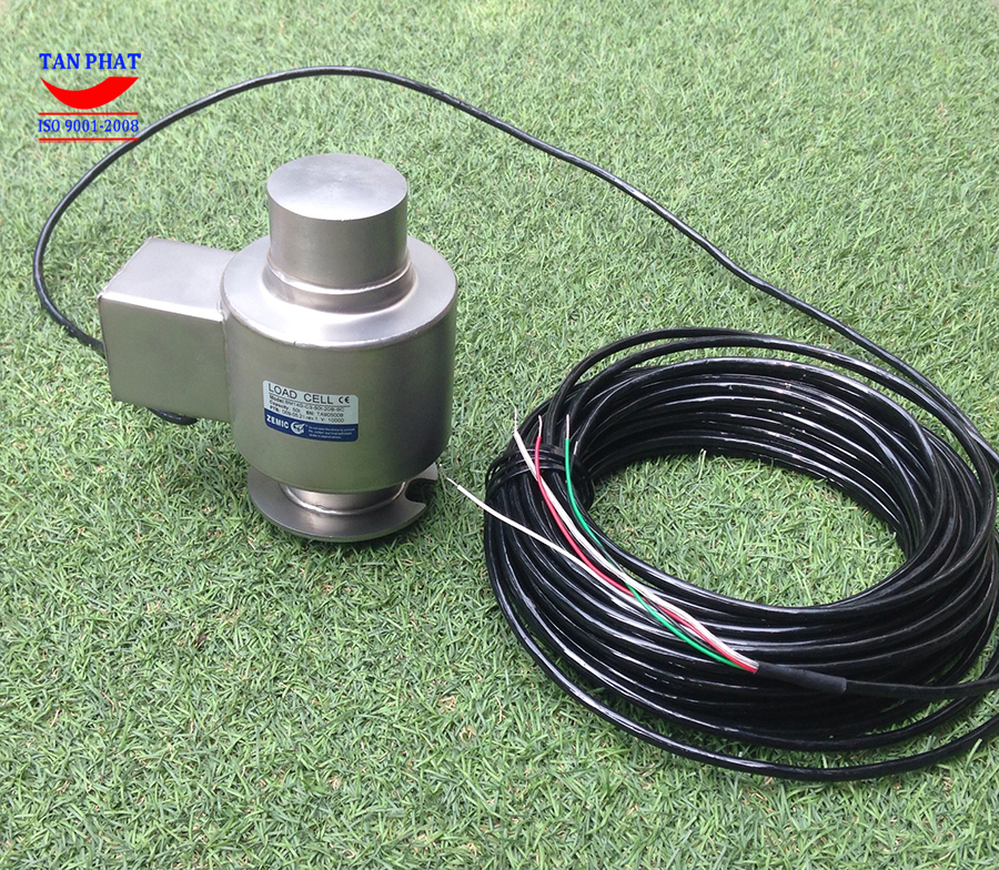 Loadcell Zemic BM14G