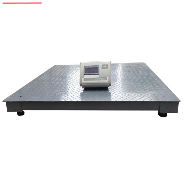 Cân sàn điện tử A12 Yaohua