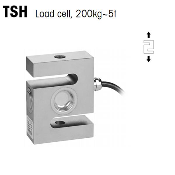Loadcell TSH Mettler Toledo