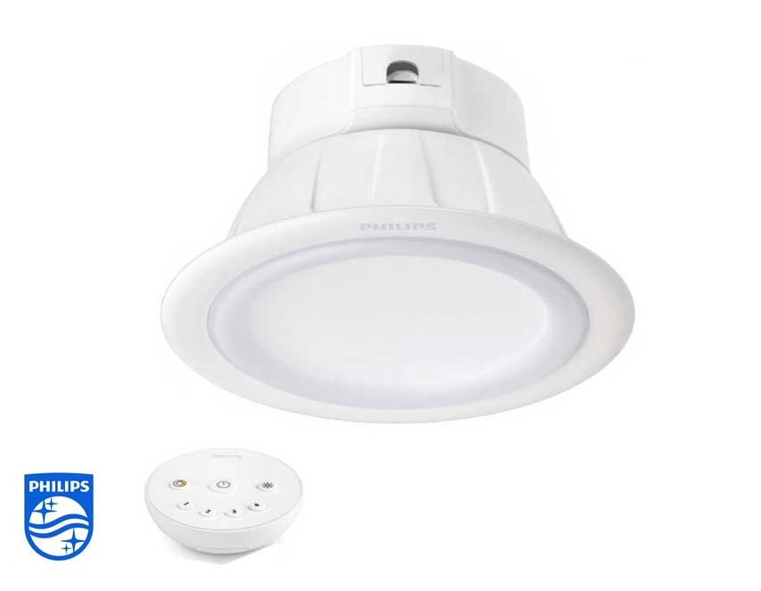 Đèn LED 59062 Smalu Philips