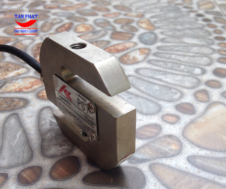 loadcell chữ S PST