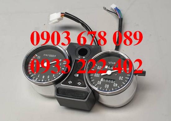 Đồng hồ 1 phuộc
