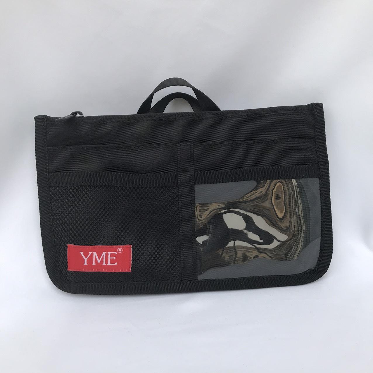 Túi Tiện lợi nhiều ngăn YME_2TL01 xếp đồ đi làm, du lịch