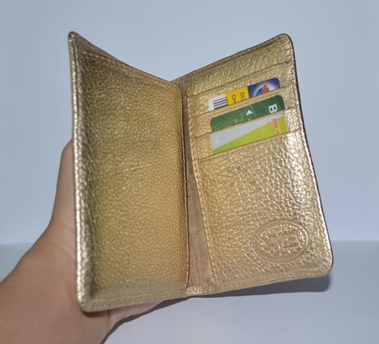 Ví đựng hộ chiếu YP003
