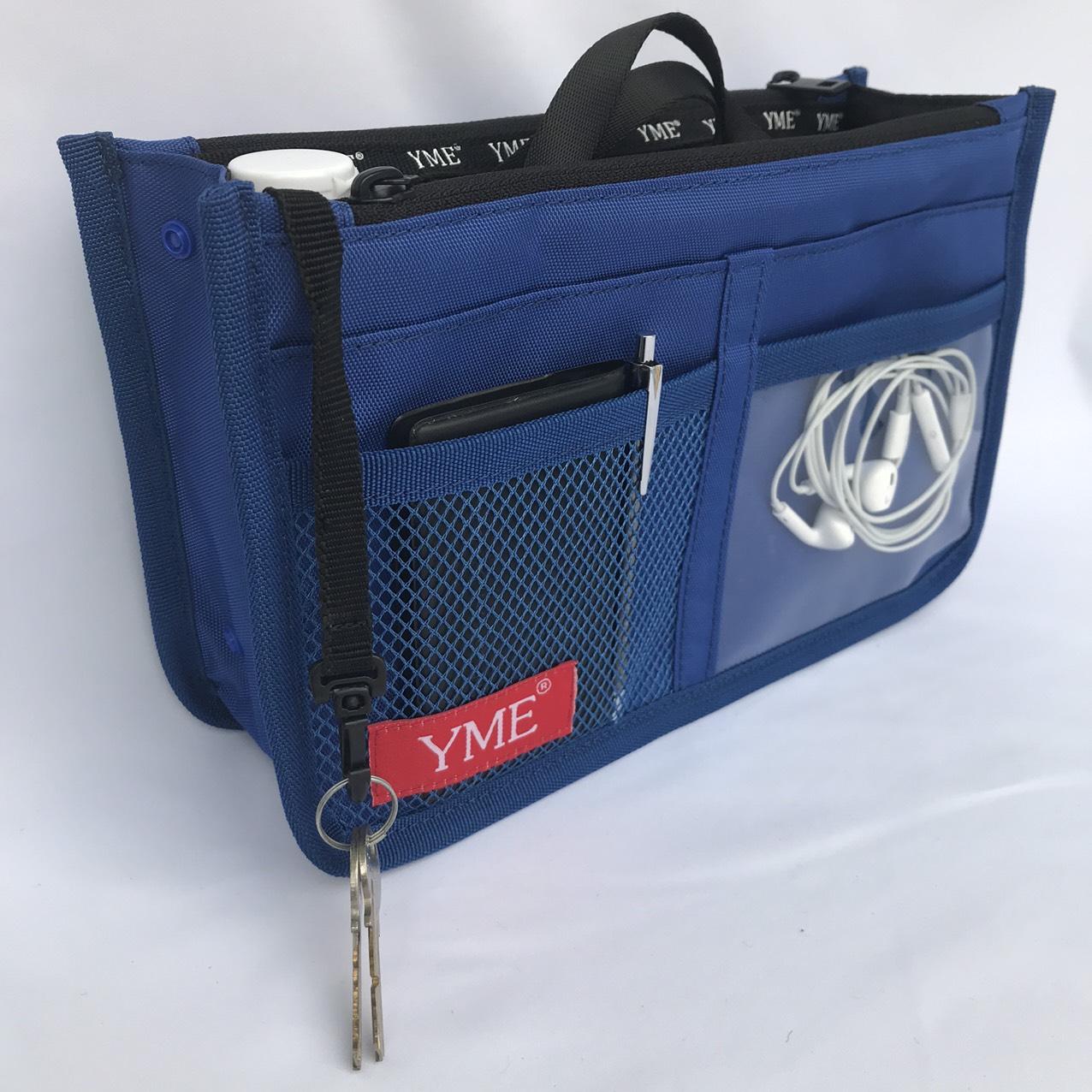 Túi Tiện lợi nhiều ngăn YME_2TLC xếp đồ đi làm, du lịch