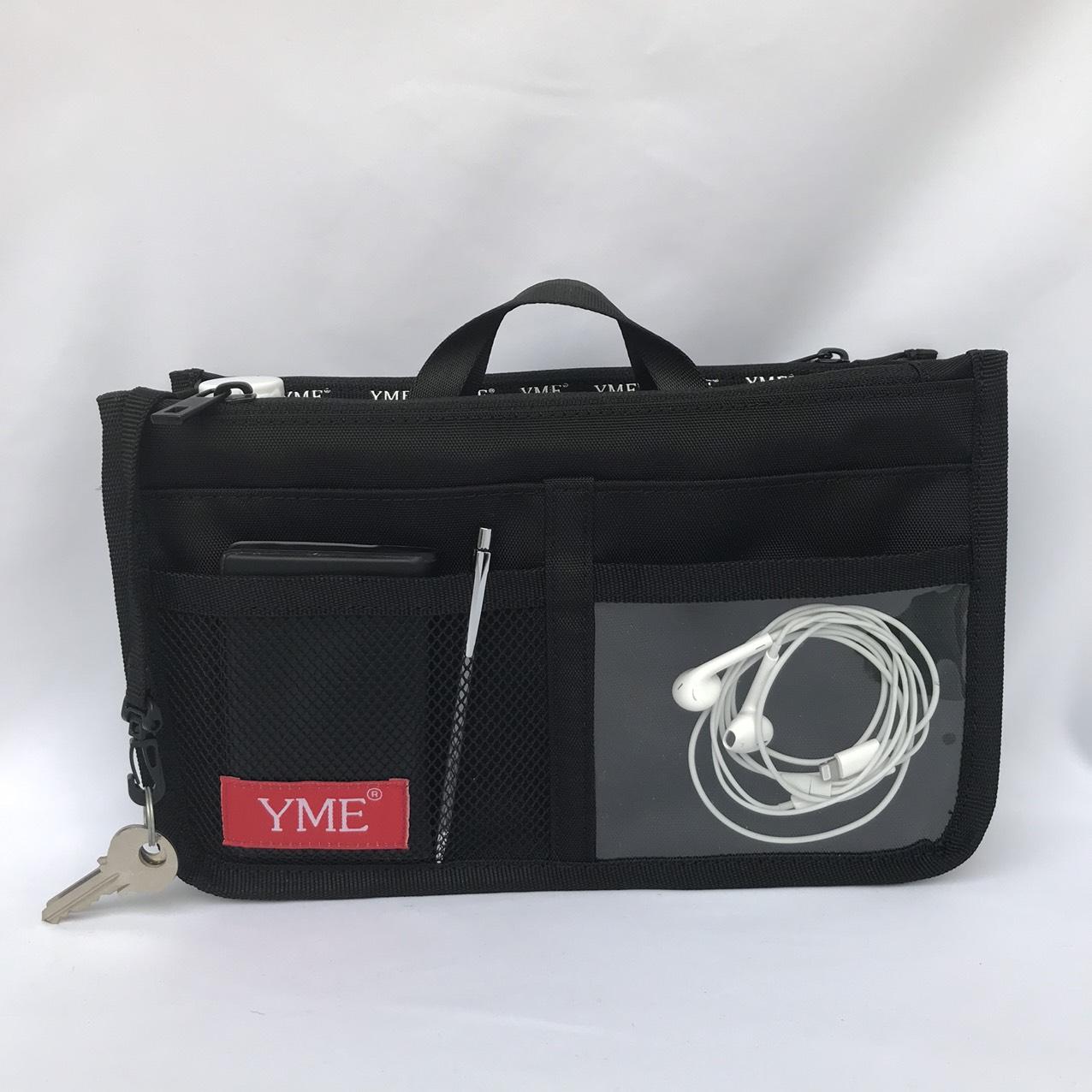 Túi Tiện lợi nhiều ngăn YME_2TLB xếp đồ đi làm, du lịch