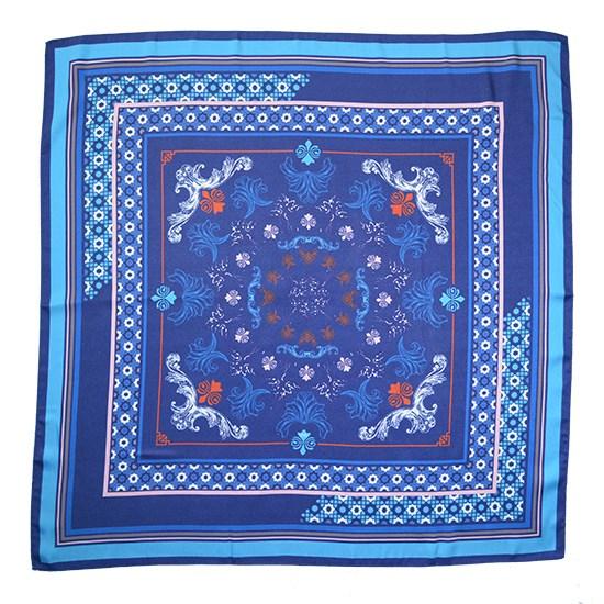 khăn vuông khăn quàng cổ sỉ le n3