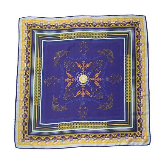 khăn vuông khăn quàng cổ sỉ le yme n1
