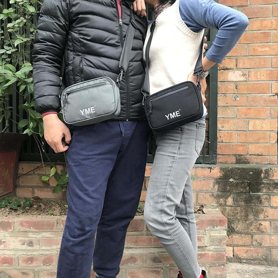 Túi đeo chéo Side bag YME - YSB01