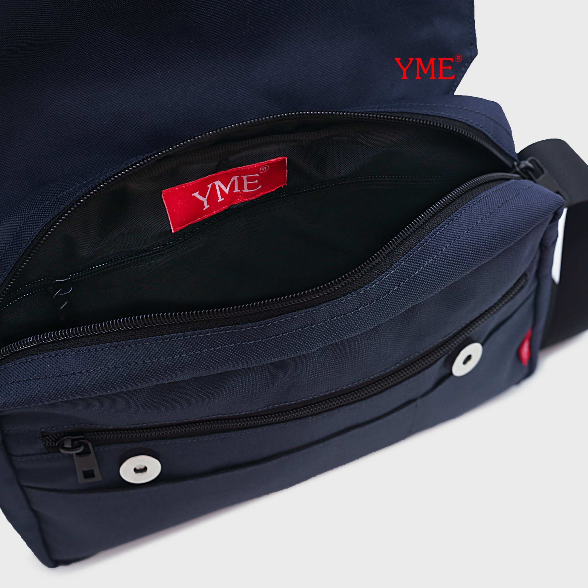 Túi đeo chéo thời trang năng động cho cả nam và nữ