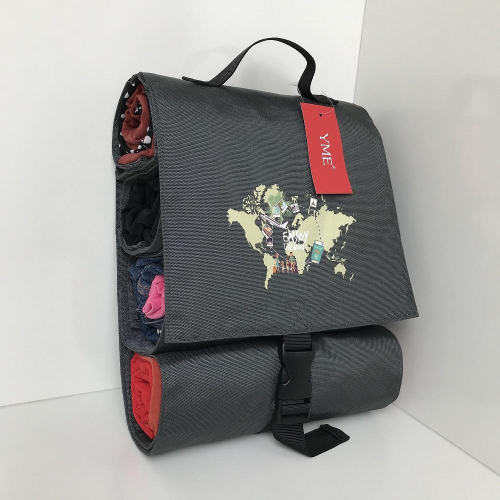 Túi gấp quần áo đi du lịch YME_YQA05
