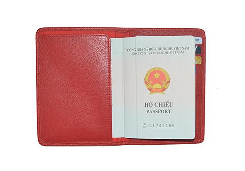 Ví đựng hộ chiếu YP005