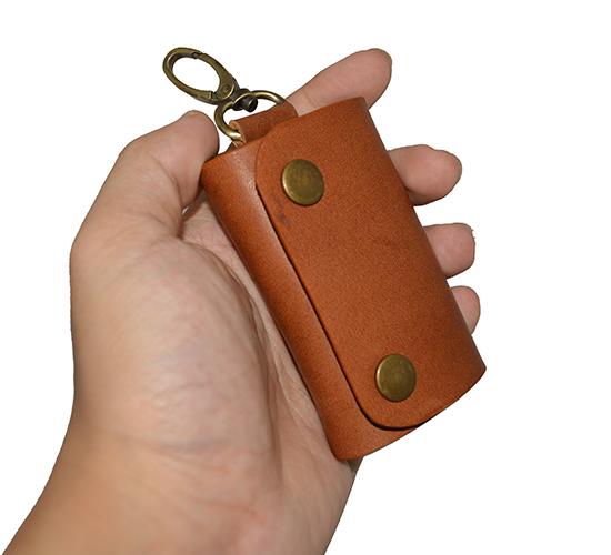 ví đựng chìa khóa ví móc chìa khóa 032