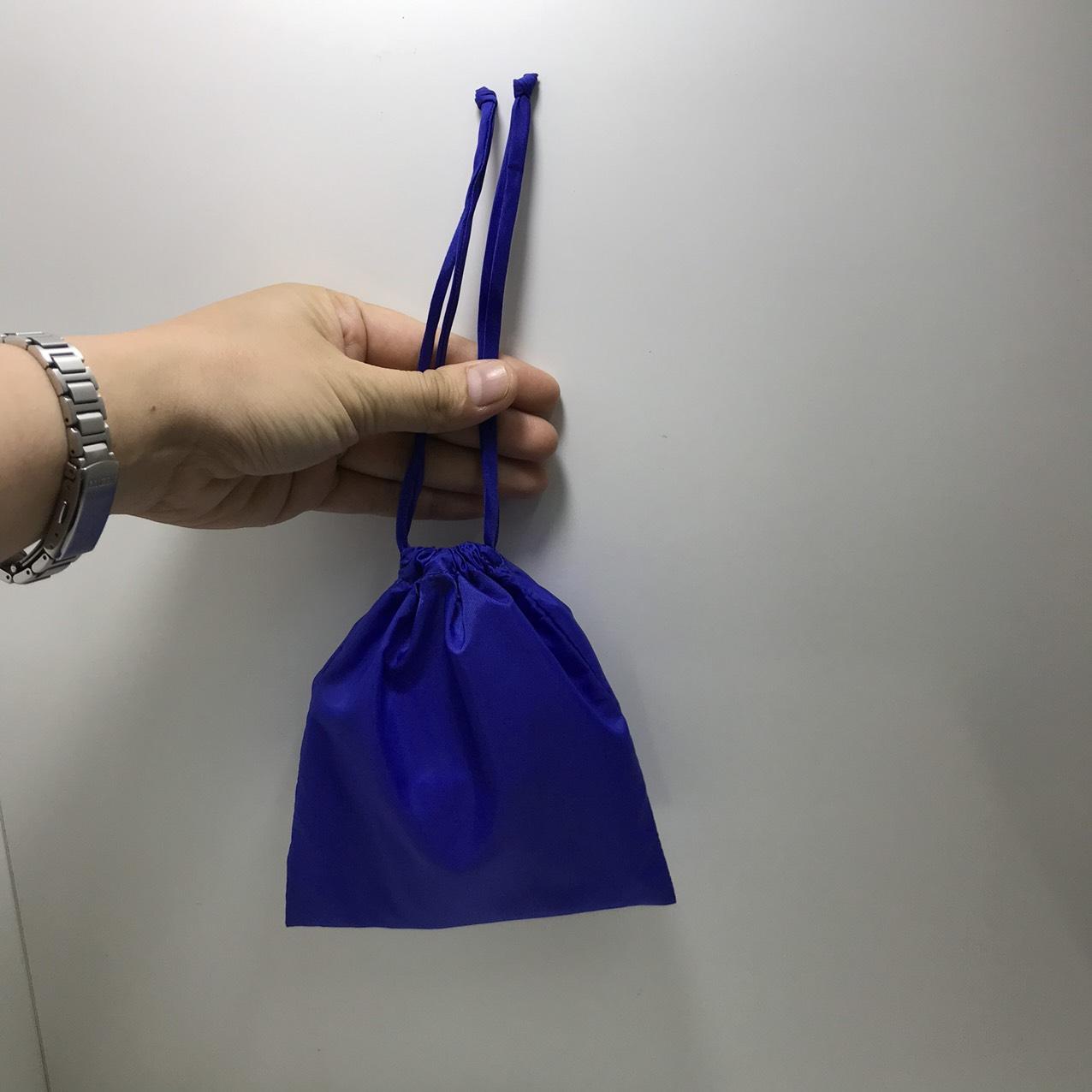 Túi dây rút đựng thuốc mĩ phẩm tiện lợi nhỏ gọn kín đáo YME_YTR