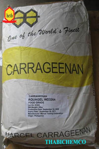 Carrageenal