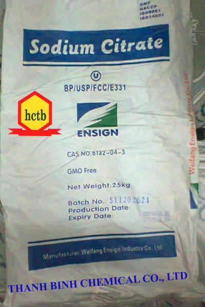 Citrate Weifang