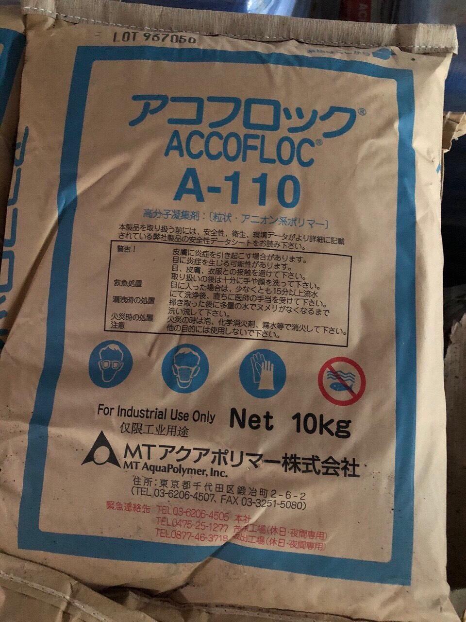 Polymer - A110