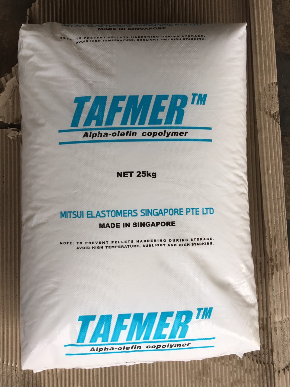 TAFMER - Alpha olefin copolymer