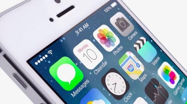 Hệ điều hành iOScó bị nhiễm virus không