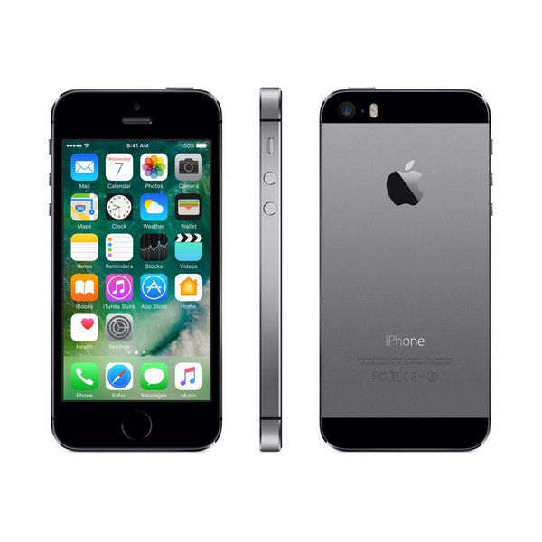 ứng dụng cho iPhone 5S