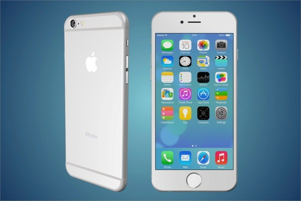 iphone 6s trắng