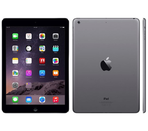 iPad Mini 3 Retina Đen 4G