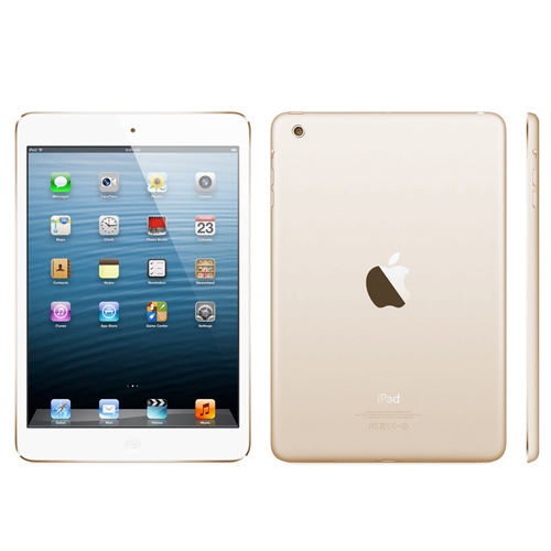 iPad Mini 3 Retina Vàng 4G