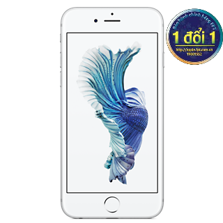 iPhone 6S Plus Trắng cũ Like New 99%