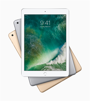 Ipad Air 2017 - 32GB 4G mới 99%