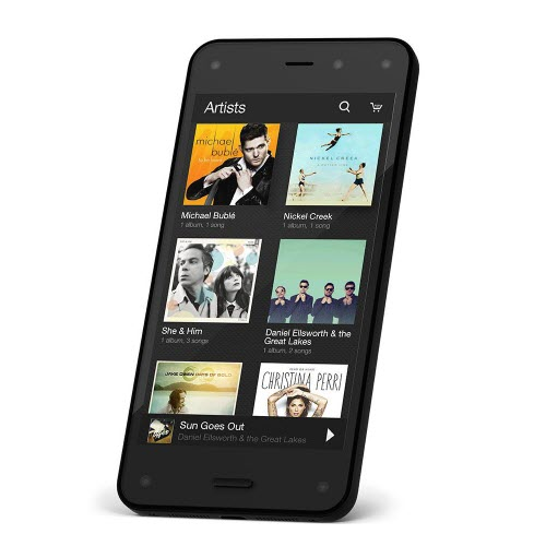 Fire Phone Amazon 32GB (Unlocked)