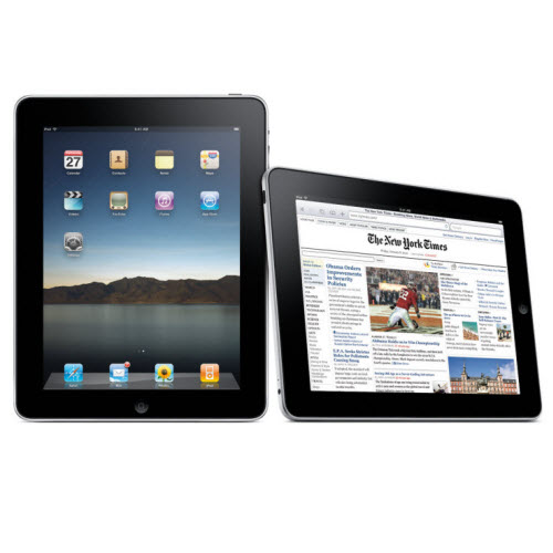 Ipad 2 Đen 64GB 3G