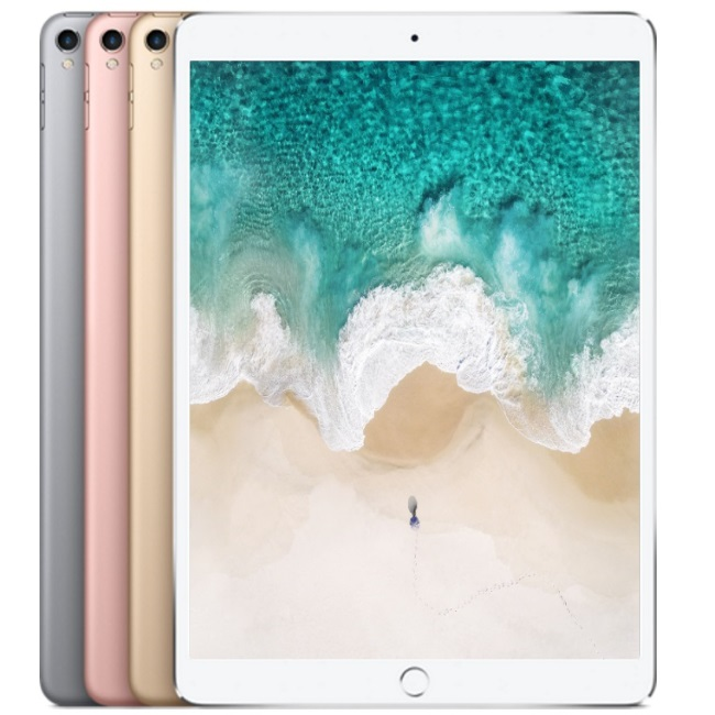 iPad Pro 10.5 inch 64GB Only Wifi