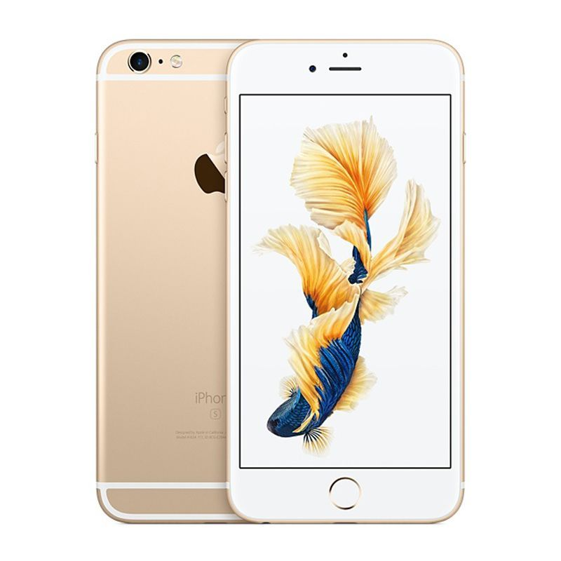 iPhone 6S Hồng cũ Like New 99%