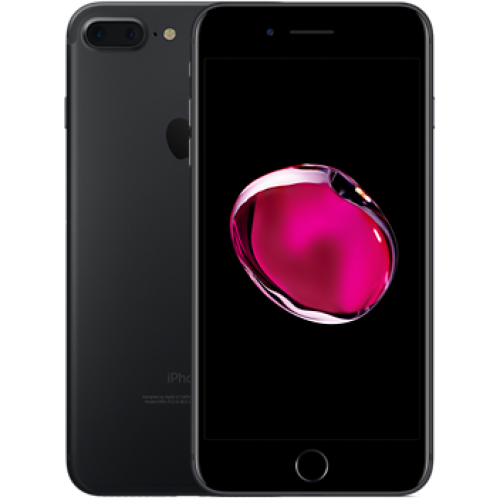 iPhone 7 Plus Trắng Cũ Like New 99%
