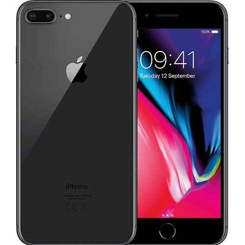 Iphone 8 Plus 256G Like New 99%