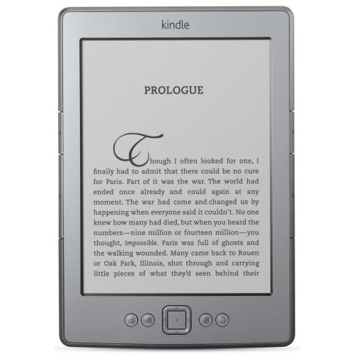 Kindle Basic - Amazon