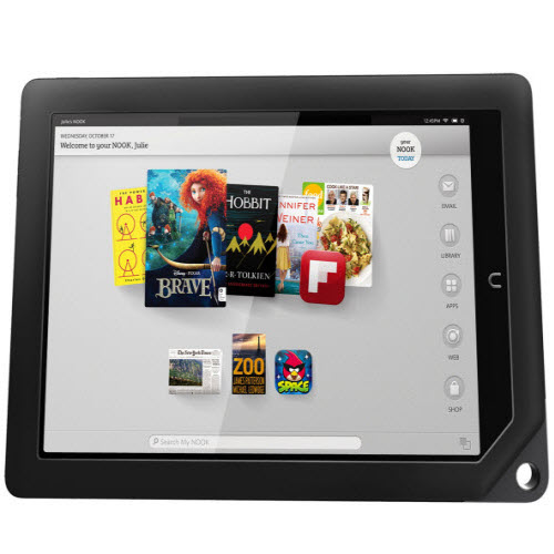 NOOK HD® - 16GB